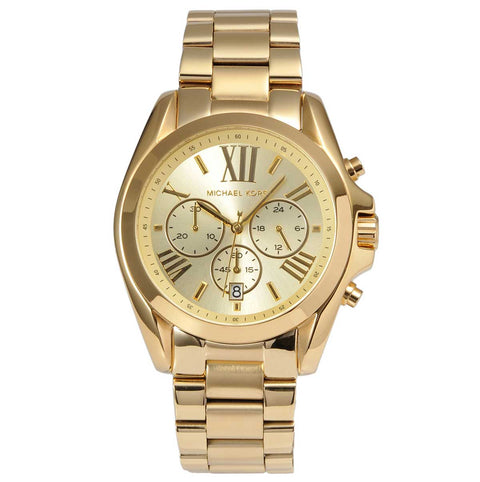 Bradshaw Golden Women's Watch