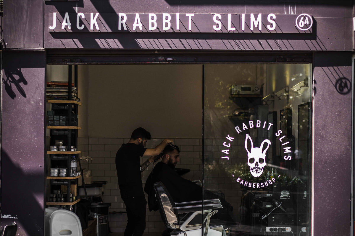 Jack Rabbit Slims: Ol'Bastards in their own right