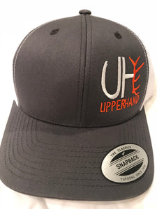 Upperhand Snapback Hat