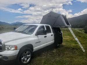 Overland Pros roof top tent