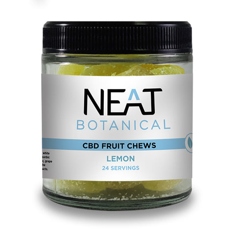 Image of CBD FRUIT CHEWS