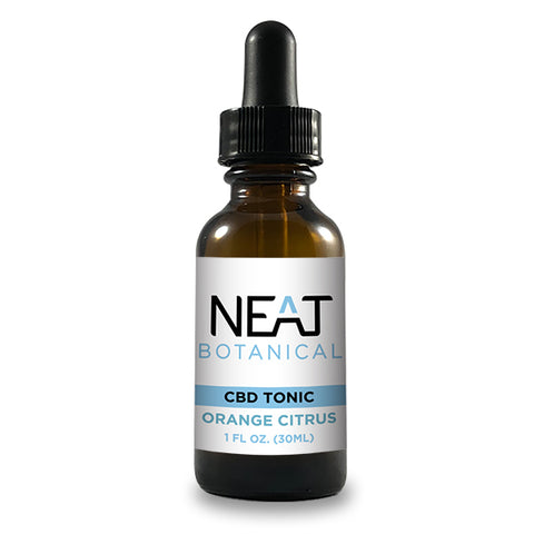 Image of CBD Tonic