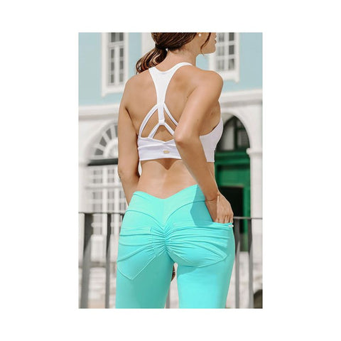 Yoga Sports Fitness Pants