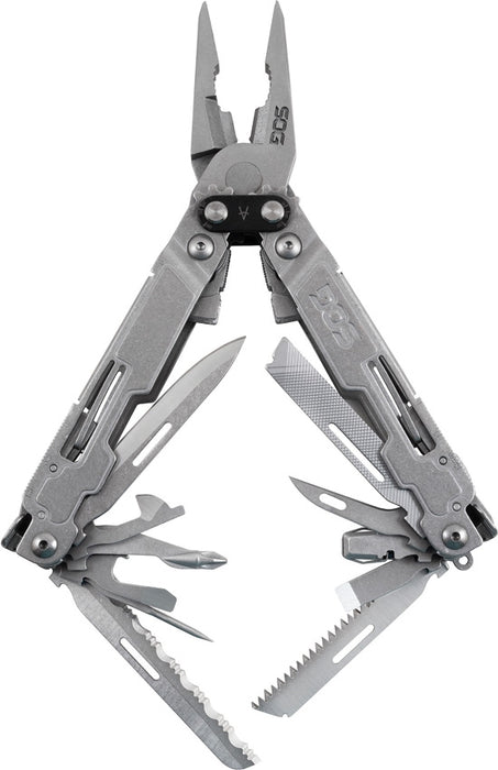 Multi Tool PowerAccess Deluxe by SOG