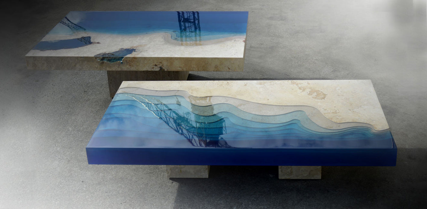 Lagoon ID5 Coffee Table
