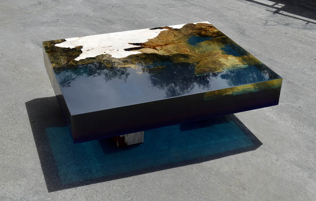 Nature 55 Coffee Table