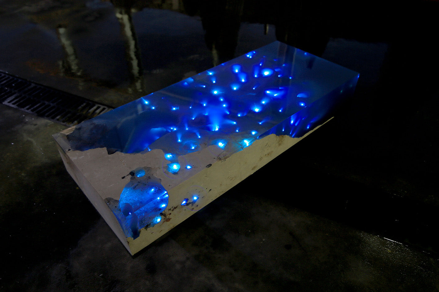 Starry Sea 5 Coffee Table
