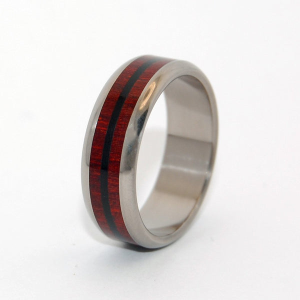 Men's Rings Blood and Stone