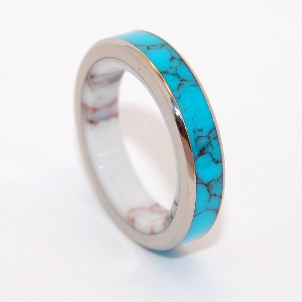 Women's Rings - Once in a Blue Moon