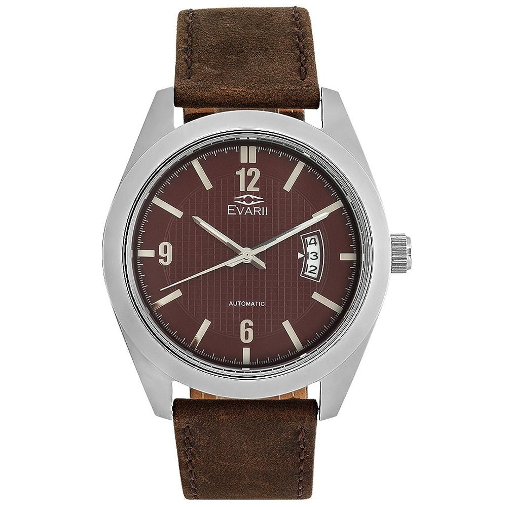 Watches Egard Bronson Automatic