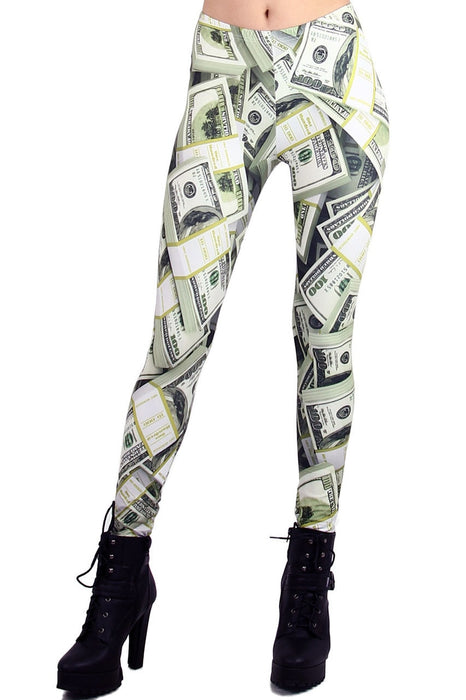 Leggings WOL CASH