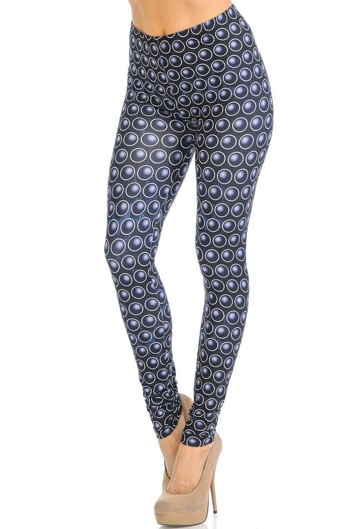 Leggings Ball Bearings