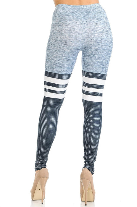Leggings Split Sport