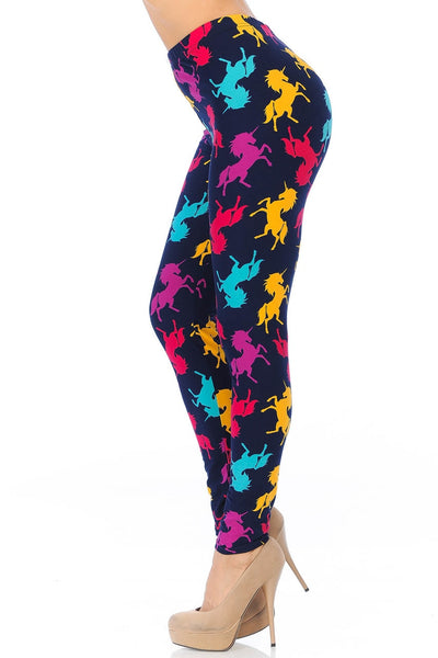 Leggings Colorful Unicorns