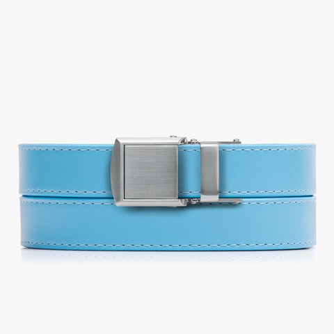 Belts for Women Azure Skinny