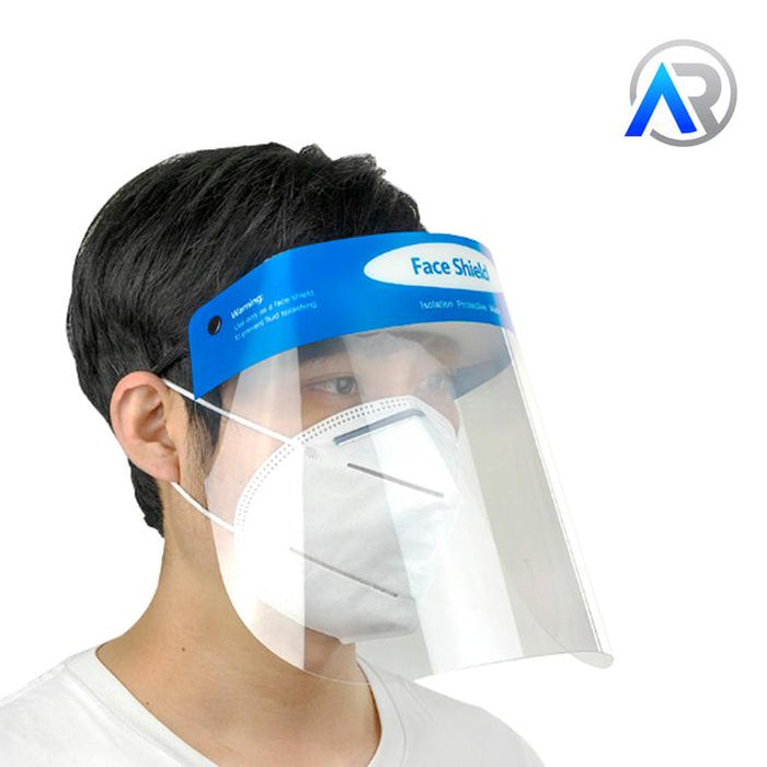 KN95 Face Masks - Pack of 10
