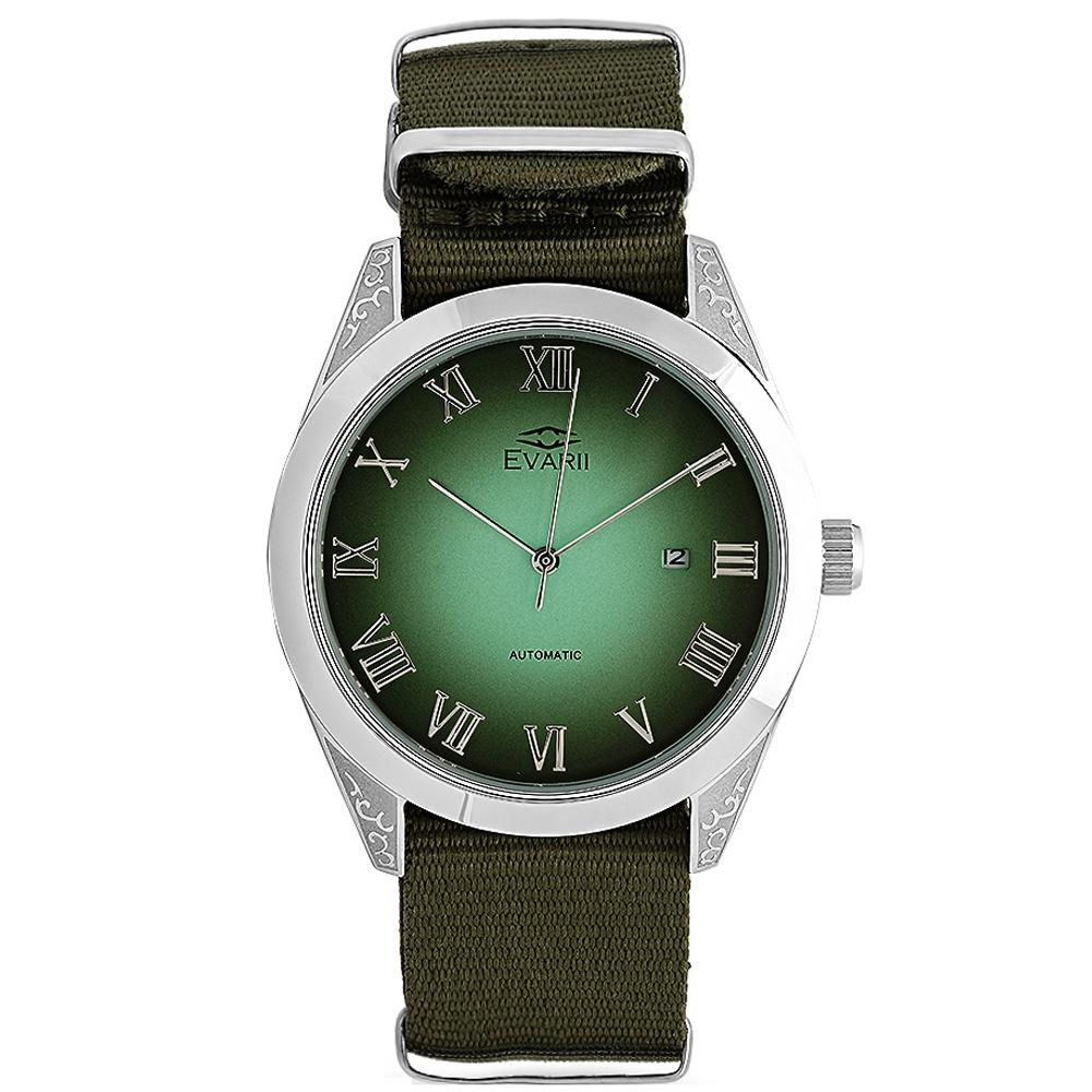 Watches Egard Forest Automatic