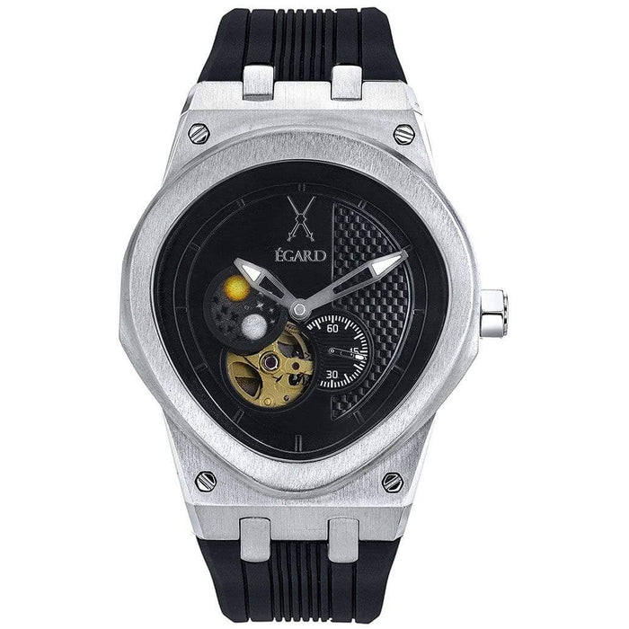 Watches Egard ICON V1 - Steel
