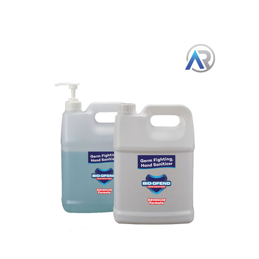 Hand Sanitizer Gel - 1 Gallon