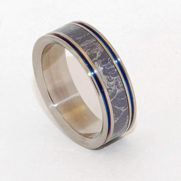 Men's Rings Merlin