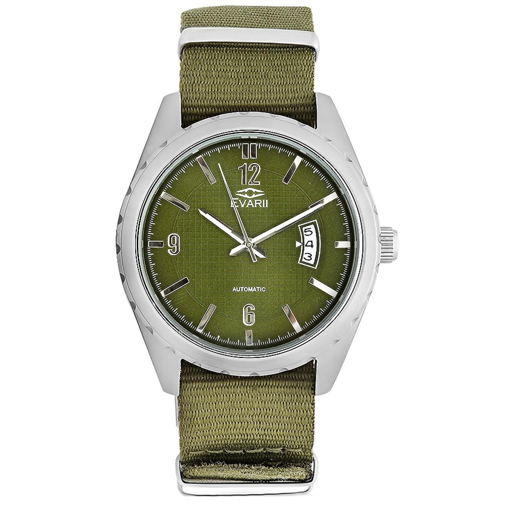 Watches Egard Militia Automatic