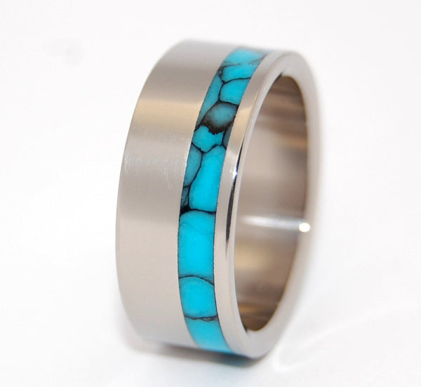 Women's Rings - Moonbird
