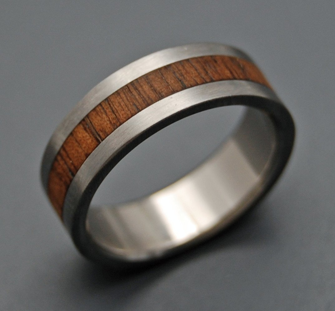 Men's Rings Nalu