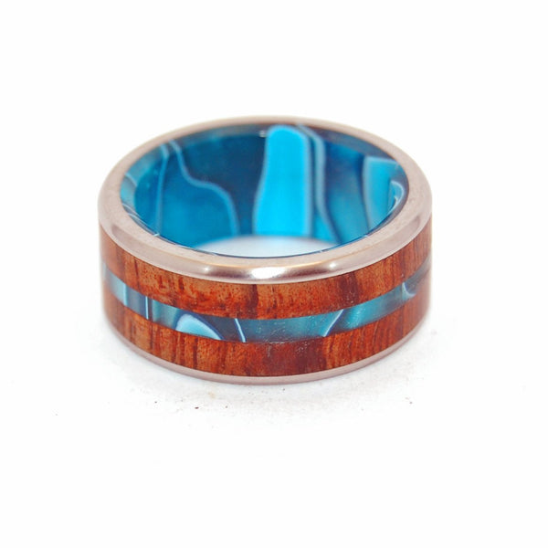 Men's Rings Outrigger
