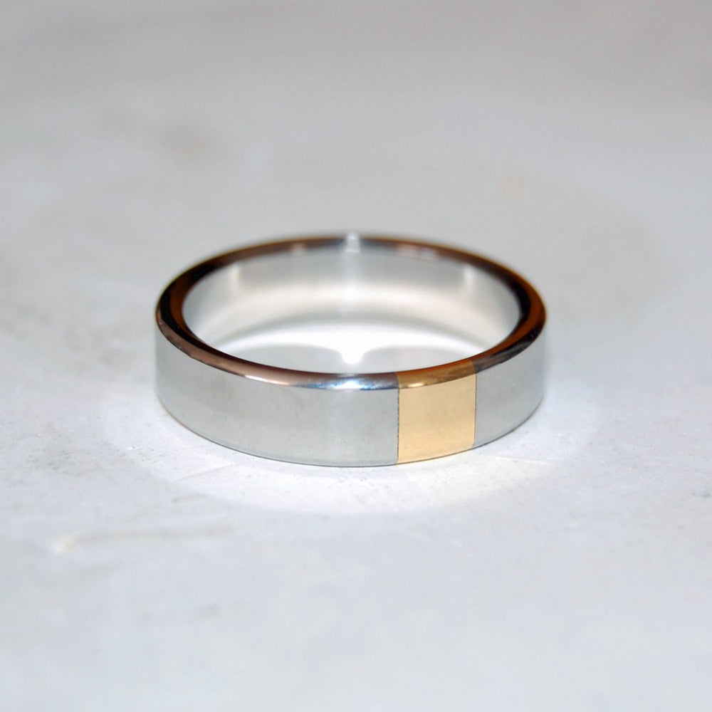 Women's Rings - Copper Promise