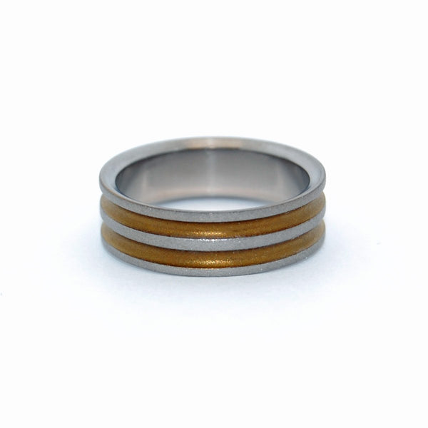 Men's Rings Rustic Ring
