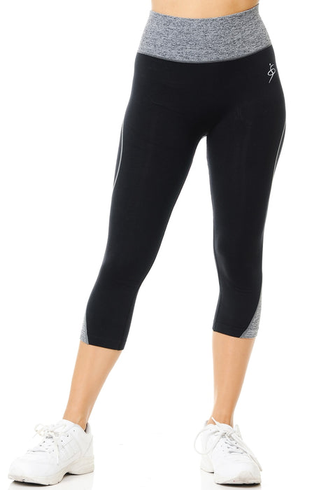 Leggings Workout Capris