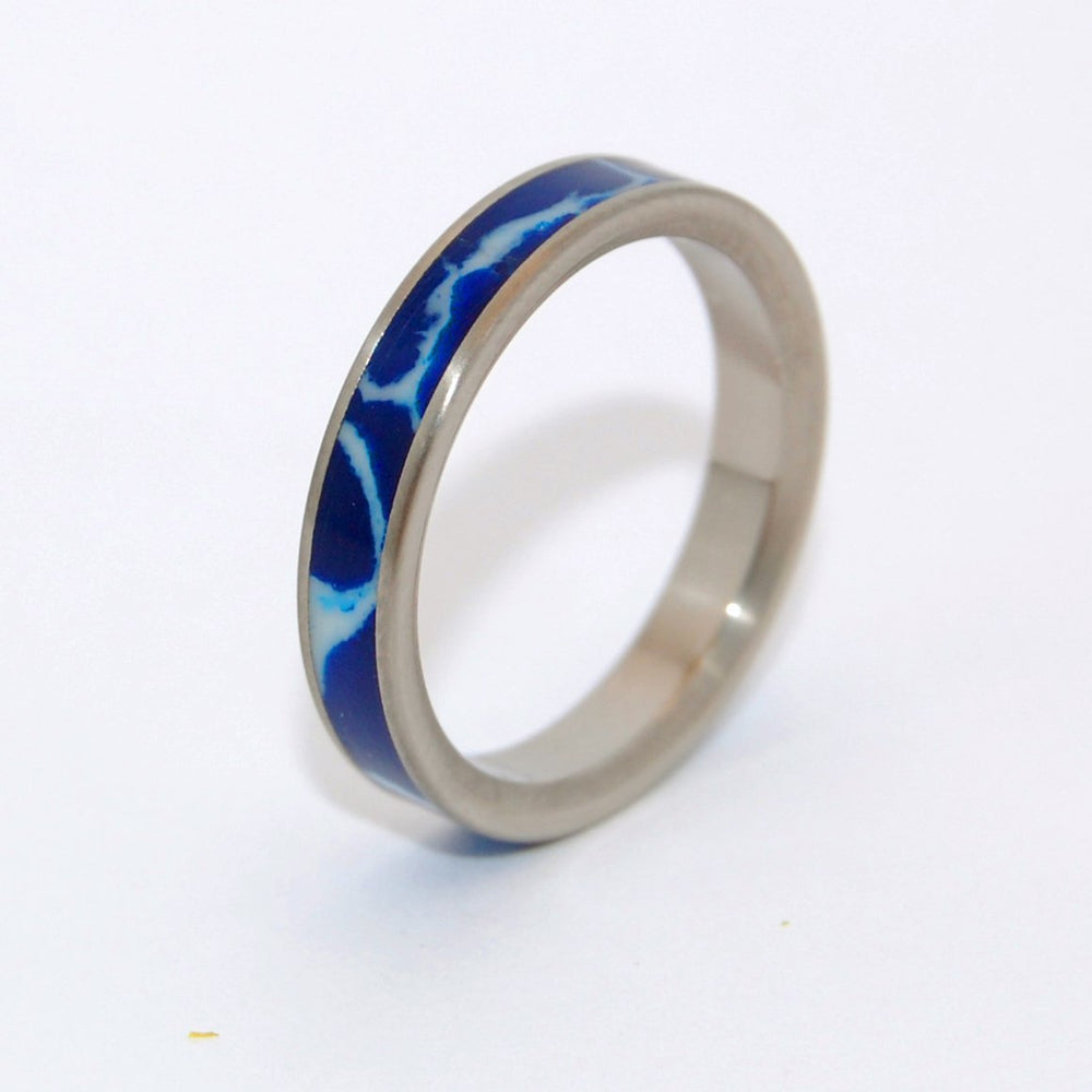 Women's Rings - Step Carefully