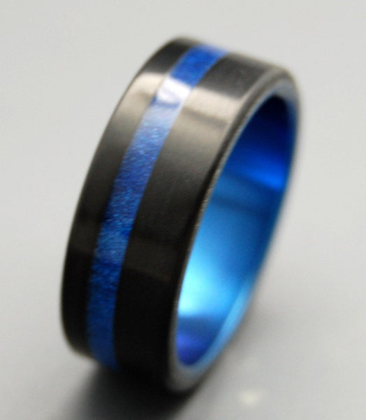 Men's Rings Tron