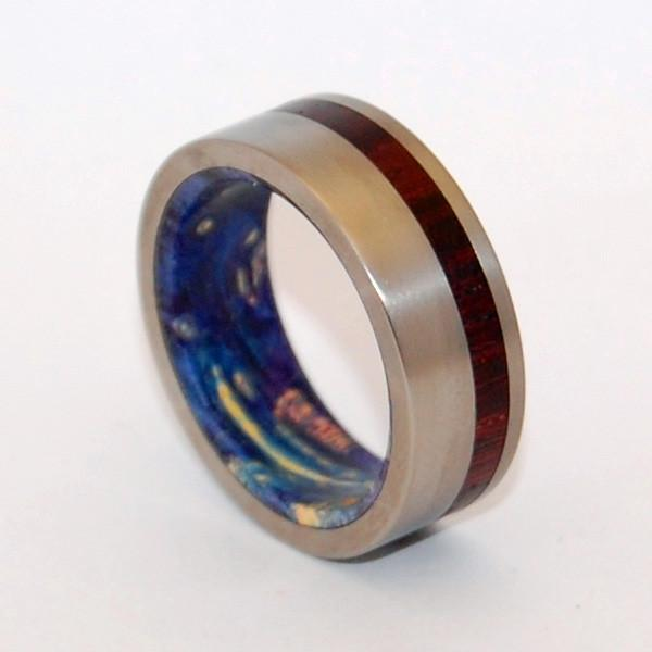 Men's Rings Private Universe