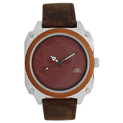 Watches Egard Villio Quartz