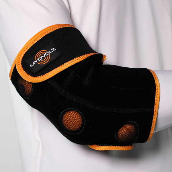 MYOVOLT Elbow & Wrist Massage Kit