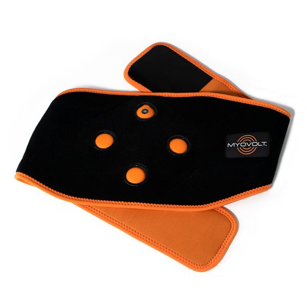 MYOVOLT Back Massage Kit