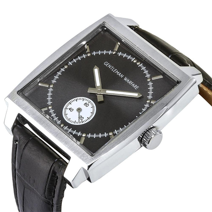 Watches Egard V1 Cubic