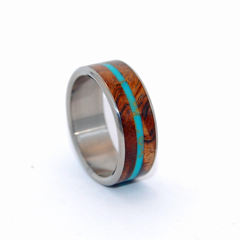 Men's Rings Surf Shredder
