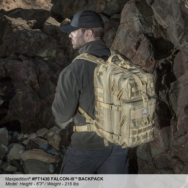 Backpack Falcon III by Maxpedition
