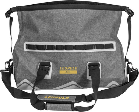 Duffel Bag Go Dry 40L Gear by Leupold