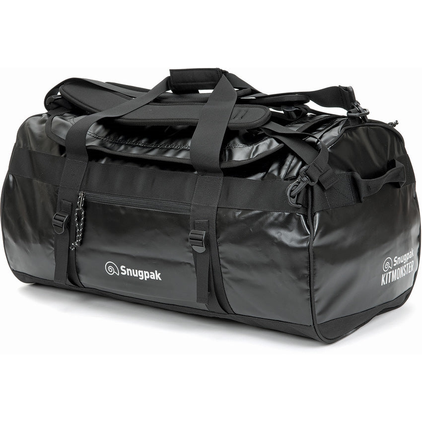 Duffel Bag Kitmonster Roller by SnugPak