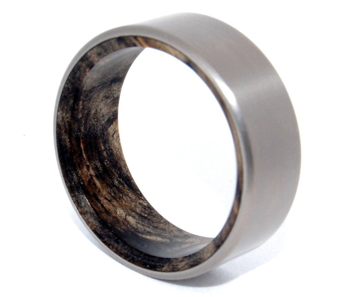 Men's Rings Kore II