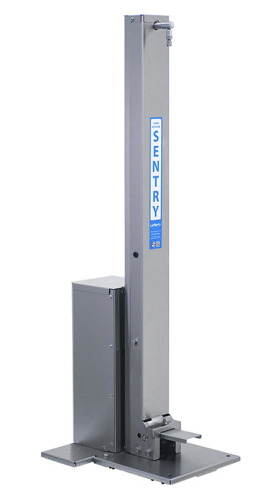 Dispenser Secure Hand Sanitizer (Floor Stand)
