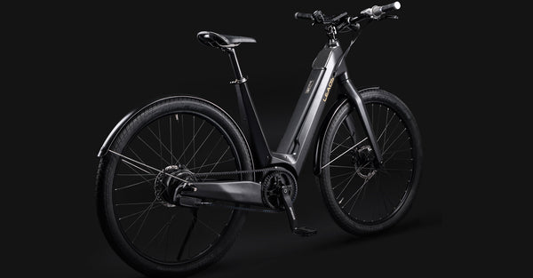Bicycle - LEAOS Pure Carbon Bike