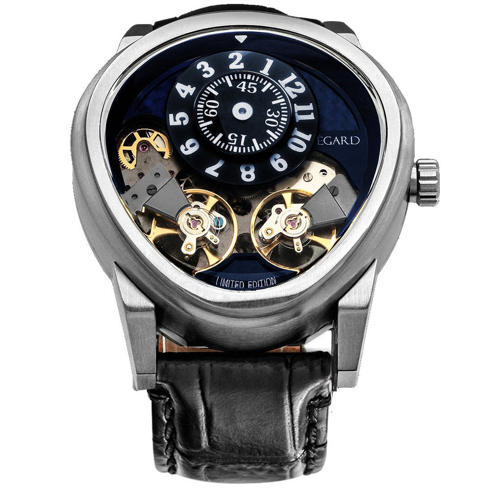 Watches Egard Quantus V2