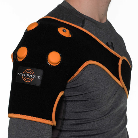 MYOVOLT Shoulder Massage Kit