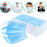 Ear Loop Surgical Face Mask - Pack of 50