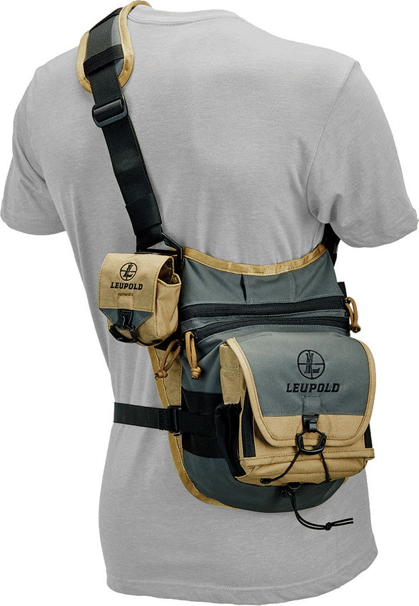 Sling Bag Recon GO Sling XF by Leupold