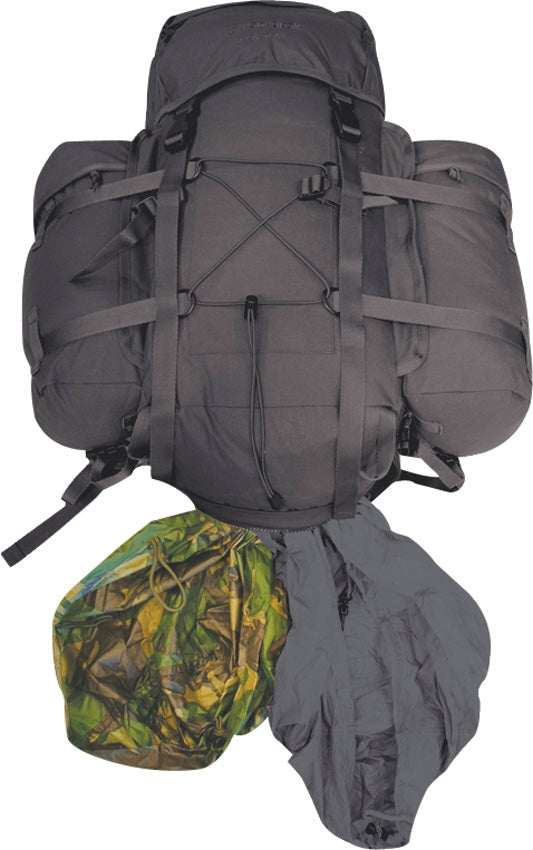 Rocket Pak System Backpack